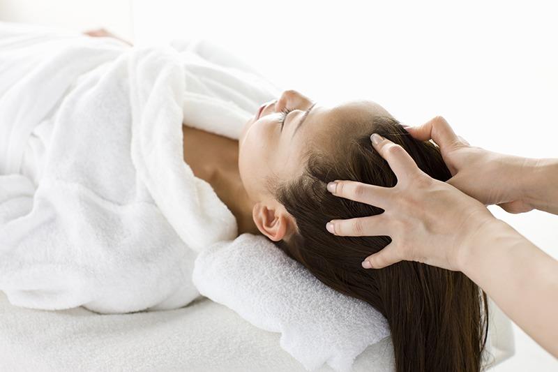 【おさらい】頭皮マッサージの目的は血流を促進すること